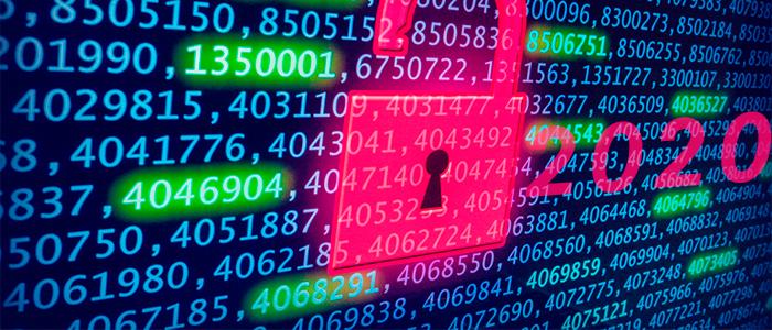 7 datos de la ciberseguridad en 2020